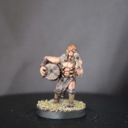 Orc Trapper Hero (ft)
