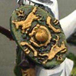 Horse Masters Shield
