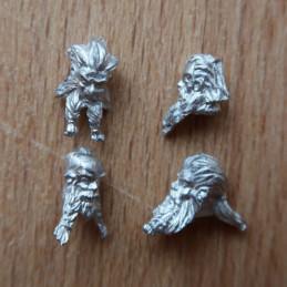 Dwarf Head Set